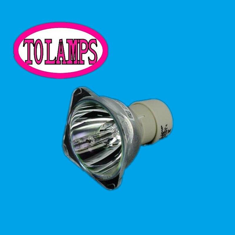5J.J2S05.001  Original  Projector lamp BULB for BENQ  mp615p mp625p original 73g 2 5