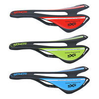 Carbon Fibre Saddle Road MTB Saddles Ultra Light 3K Matt Bicycle Accessories Cycling Seat Cushion Bicycle
