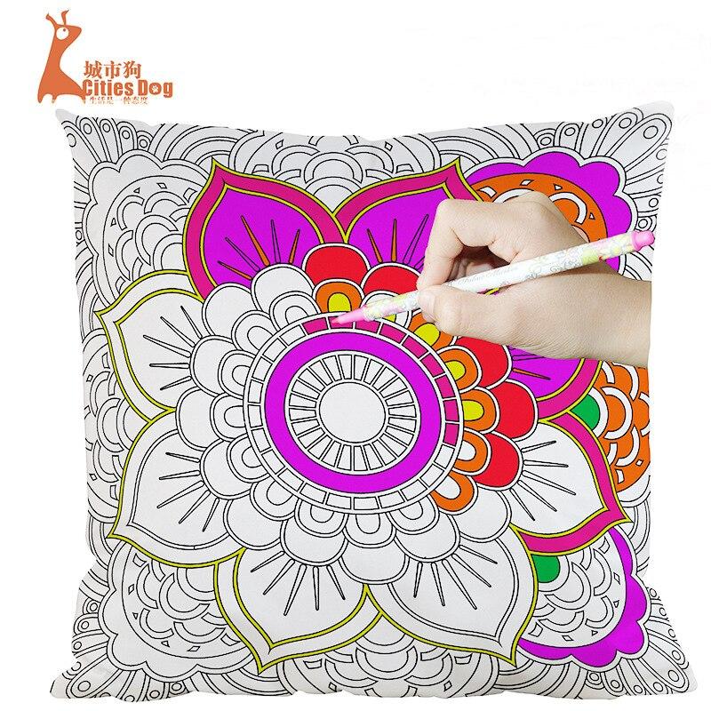 Online Get Cheap Silk Cushions -Aliexpress.com   Alibaba Group