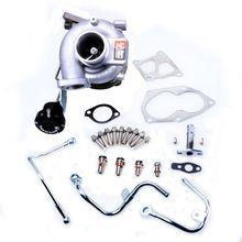 цена на Kinugawa Turbocharger EVO 4-8 4G63T TD05-18G Turbochareger with 10.5 Housing #301-02034-080