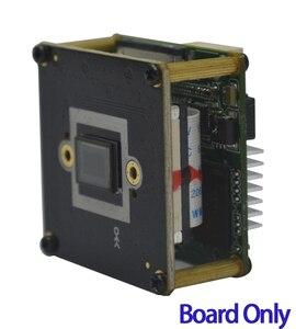 Image 2 - H.265 4K 8MP UHD Sony IMX274 sensörü IP PTZ ağ güvenlik kamerası modülü kurulu mükemmel gündüz ve gece görüş Onvif 3.6 11mm Lens