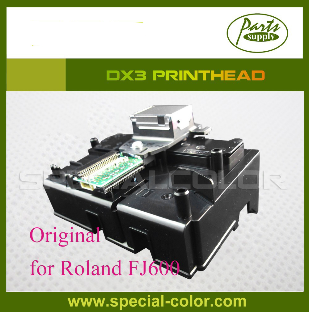 [Made in Japan] Printhead DX3 Print Head For Roland FJ600 original dx5 printer head made in japan with best price have in stock for sale