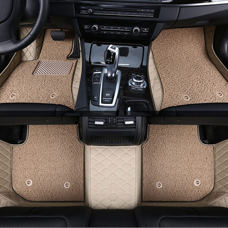 car floor mat carpet rug ground mats for nissan murano cima maxima kicks navara d40 patrol y61 altima 2018 2017 2016 2015 2014