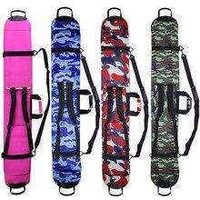 Snowboard Bag Veneer Board Sets Dumpling Leather Snowboard Anti – Rust Board Veneer Protective Cover Diving Fabric A4796