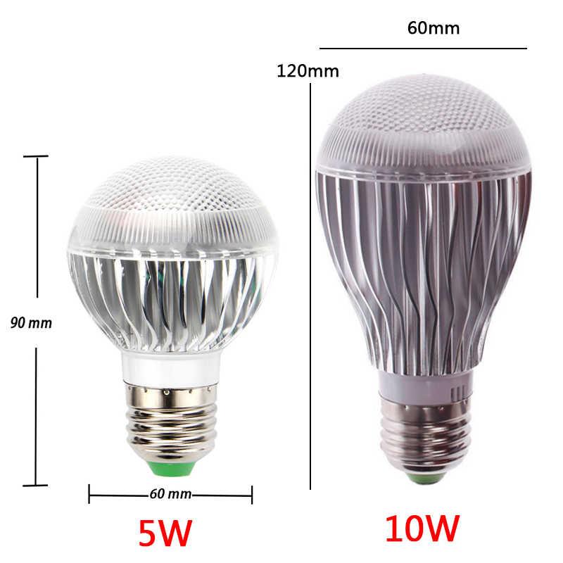 Litwod z20 E27 B22 светодиодный RGB волшебная лампа лампы 9 W 85-265 V RGB Светодиодный прожектор + ИК-пульт дистанционного управления и Батарея