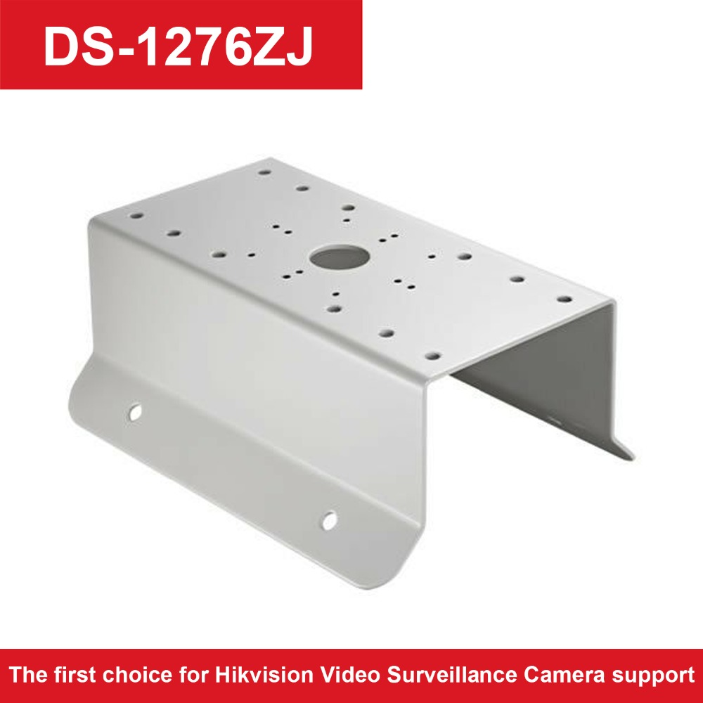 Video Surveillance Camera Support DS-1276ZJ Hikvision Corner Mount Bracket for Dome Camera DS-2CD2143G0-IVideo Surveillance Camera Support DS-1276ZJ Hikvision Corner Mount Bracket for Dome Camera DS-2CD2143G0-I