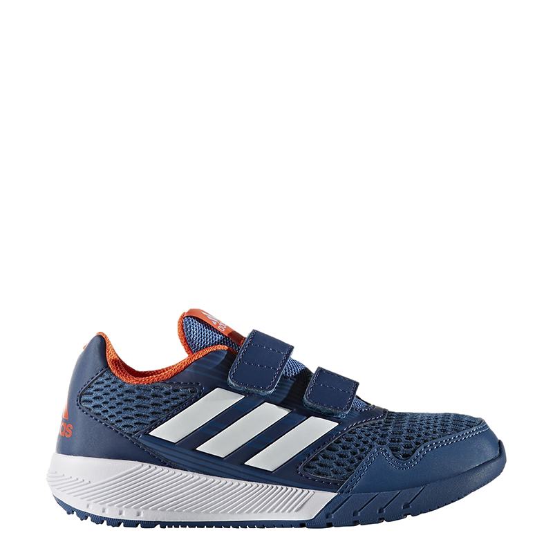 Kids' Sneakers ADIDAS BA7425 sneakers for boys TMallFS adidas samoa kids casual sneakers