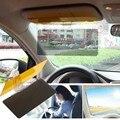 Новый горячая распродажа автомобиля защитный зонтик от солнца зонт щит зеркало клип ночного видения бесплатная доставка