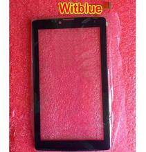 "Witblue Nuevo Para 7 ""yld-ceg7828-fpc-a0 Tablet panel de pantalla táctil Digitalizador Del Sensor de Cristal de reemplazo Envío gratis"
