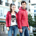 Cotton Hooded Women Jacket 2016 New Fashion Autumn Winter Casual Thin Women Coat Slim Warm Padded Outwear chaquetas mujer