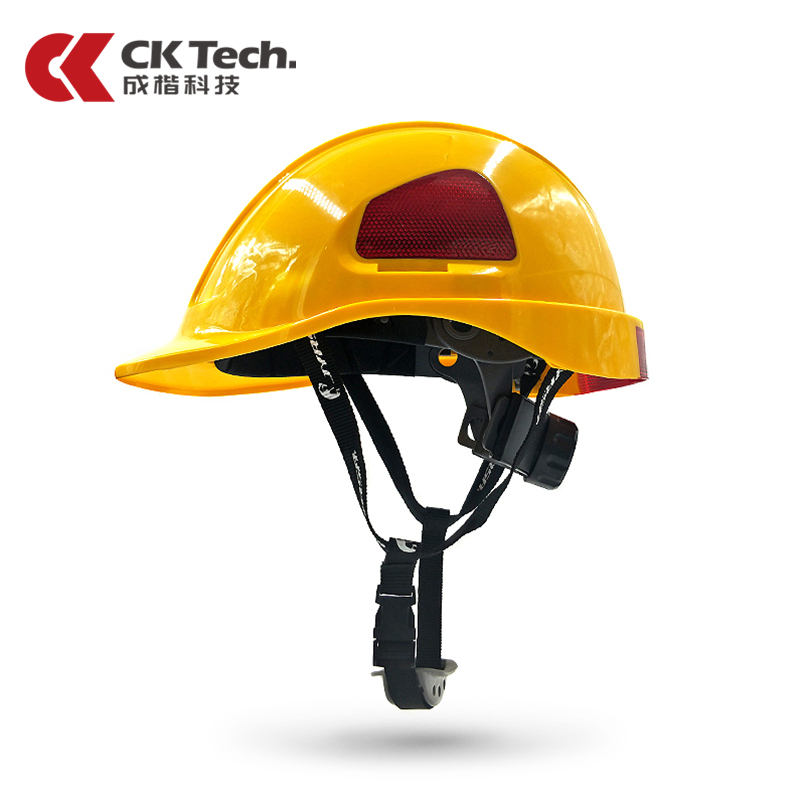 CK Tech. Safety Helmet ABS +PC Electrician Construction Work Cap Insulation Anti Low Temperature Helmets High Strength Hard Hat