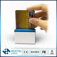 5PCS Máquina De Furto De Cartões Inteligentes EMV Bluetooth MPOS MPR100