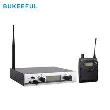 Профессиональная беспроводная система монитора evolution Беспроводная серия ew 300 IEM G3 стильная радиосистема EW300 для сцены