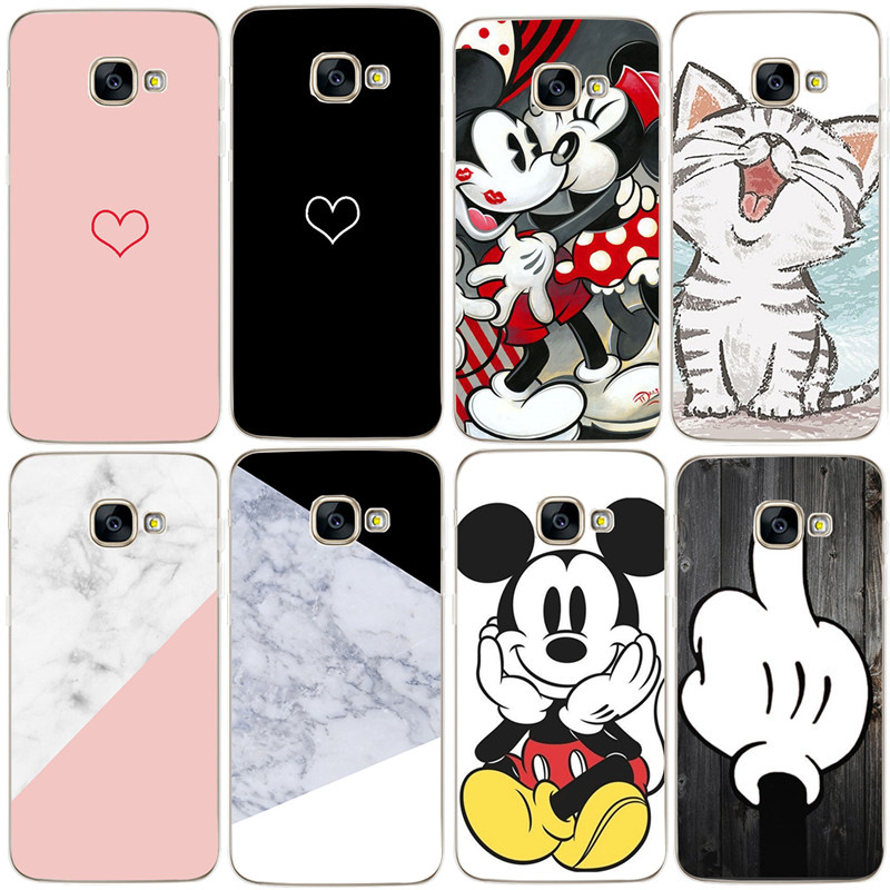 For <font><b>Samsung</b></font> <font><b>A5</b></font> 2016 <font><b>Case</b></font> Cover Silicon for <font><b>Samsung</b></font> Galaxy J5 J3 A3 2016 <font><b>A5</b></font> J5 <font><b>2017</b></font> Cover Soft TPU <font><b>Case</b></font> 5.2