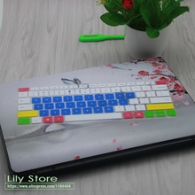 For Microsoft Surface Book 2 13.5″ i5 i7 GTX 1050 13.5 inch 2018 Protective Laptop Notebook Keyboard Cover Protector skin