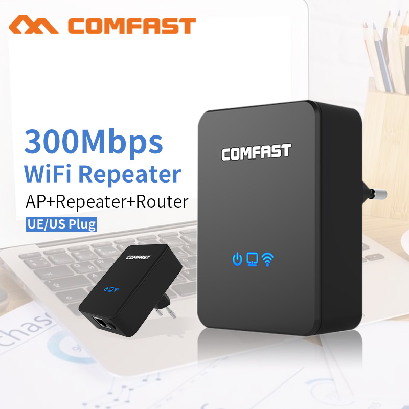 300Mbps Stable Home Mi WIFI Repeater 2 Amplifier Extender 2 Signal Boosters WiFi Wireless Universal Router bulit-in Antenna ac750 wifi range extender router reapter boosters 2 4ghz