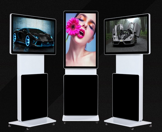 HD tft lcd HDMI cctv monitor display 4642 43 rotate LCD vertical touch screen slim digital signage displayHD tft lcd HDMI cctv monitor display 4642 43 rotate LCD vertical touch screen slim digital signage display