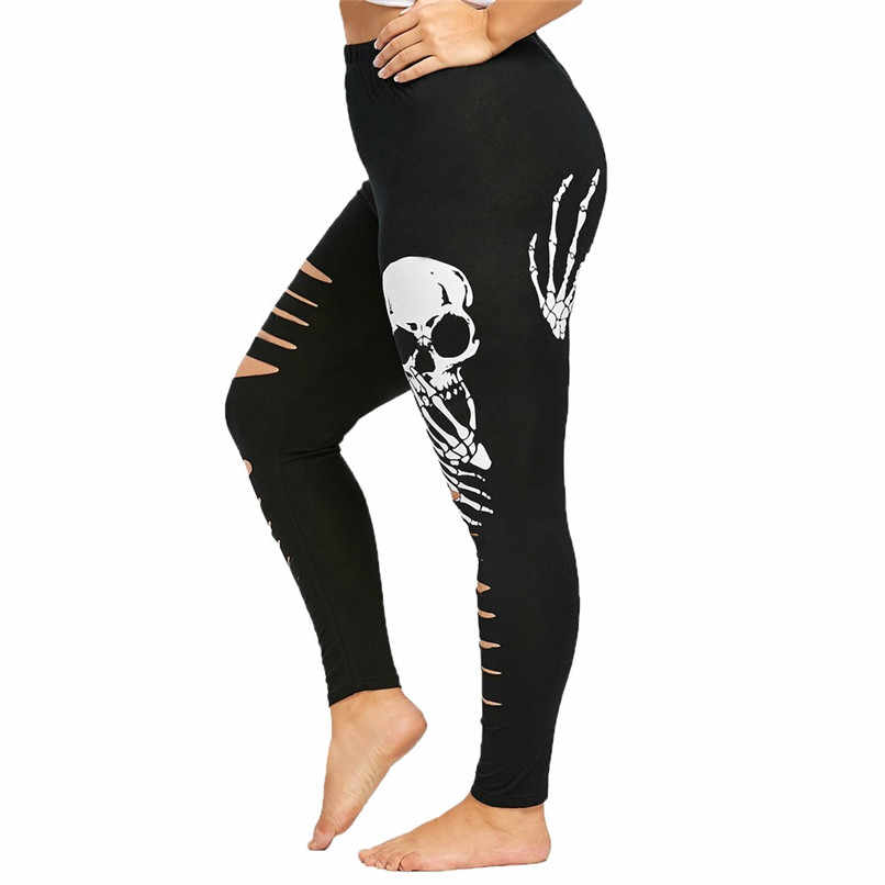 24d86cd47c Detail Feedback Questions about Plus Size Fitness Leggings Women ...