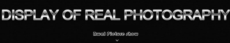 real picture display