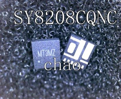 SY8208CQNC SY8208C MT3UE MT3 As with the ( 10 pieces/lot ) QFN 100%New Original Computer Chip & IC
