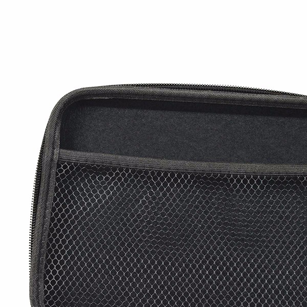 Black Storage BoxBag Carrying Case (8)