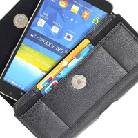 Vetical Horizontal Man Belt Clip Mobile Phone Cases Pouch Outdoor Bags For ZOPO Color E E1