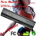 JIGU New laptop Battery for HP Pavilion DV4 DV5 DV6 G71 G50 G60 G61 G70 HSTNN-IB72 HSTNN-LB72 HSTNN-LB73 HSTNN-UB72 HSTNN-UB73