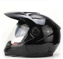 Многофункциональный электрический велосипед мотоцикл прохладный шлемы анфас половина модульная motorcross гонки спортивных автомобилей с двумя объективами внедорожных 900