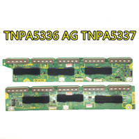 Teste 100% original para panasonic TH-P50GT30C TNPA5336 AG 1 SU TNPA5337 1 SD placa do buffer