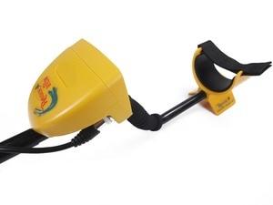 Image 4 - TIANXUN Professional Underground Metal Detector MD6250 High Sensitivity Metal Hunter Gold Finder