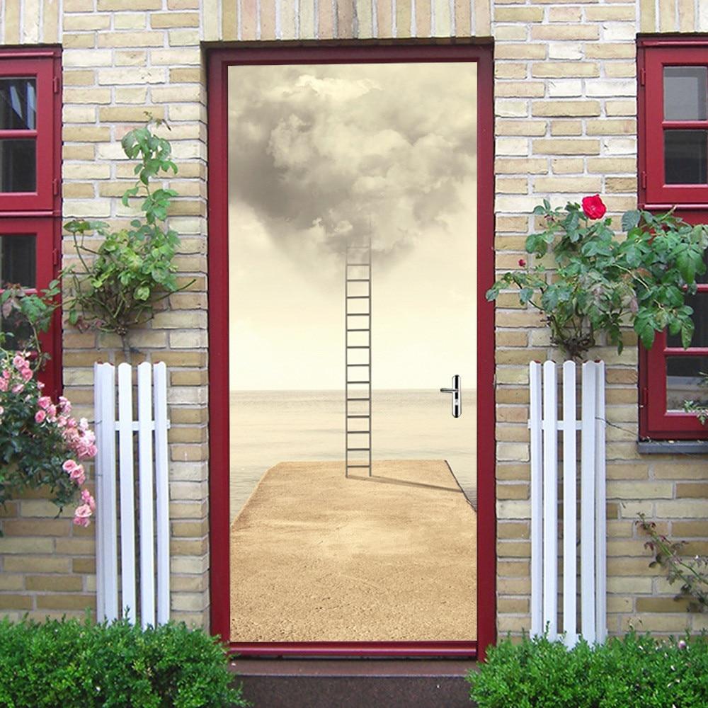 никогда постер на всю дверь стили ковбойских