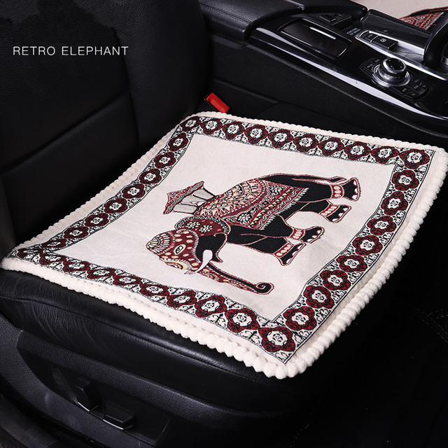 New Electric Heated car seat Cushion Winter Car seat Pad Car Heated Seat Covers Universal Conjoined Supplies
