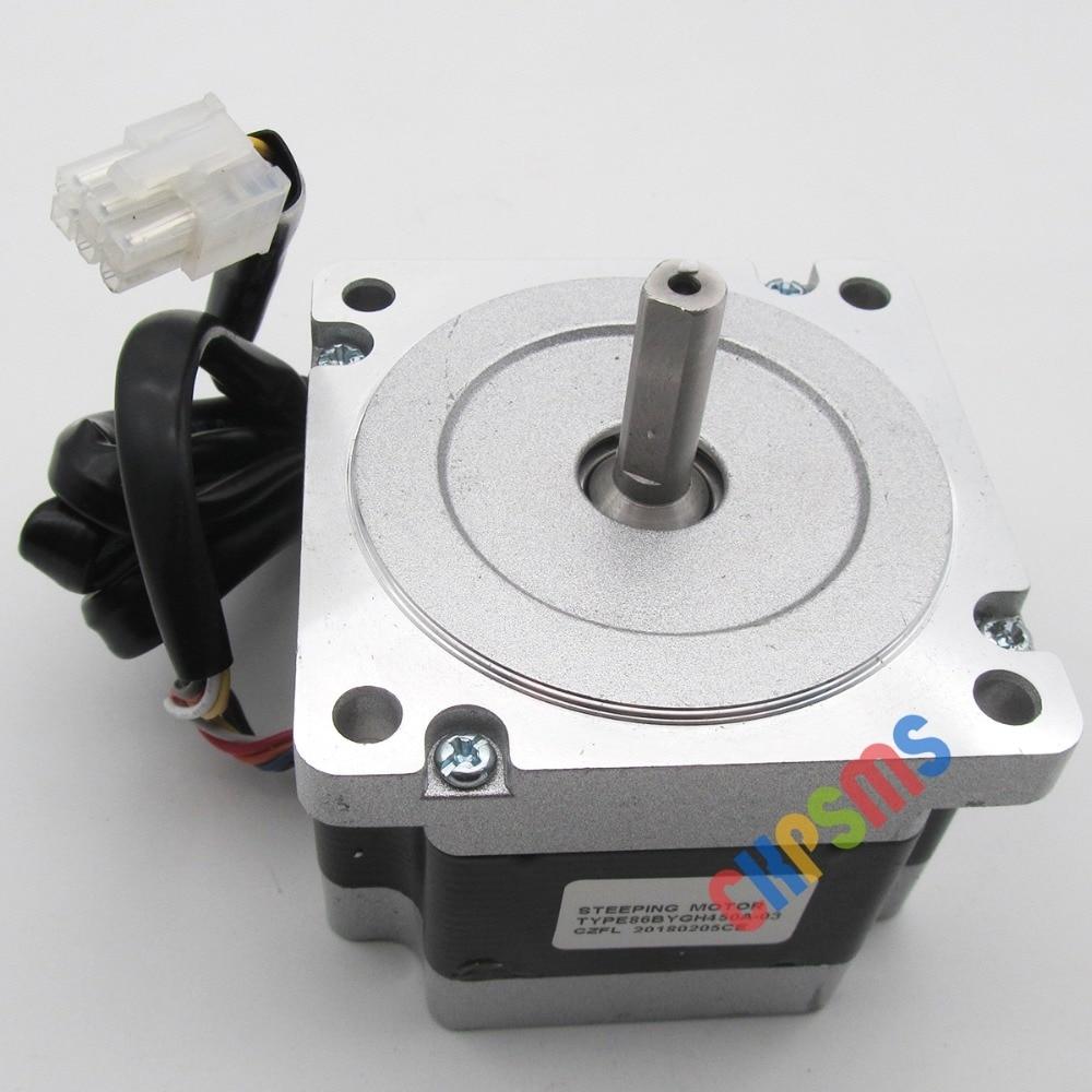 1 piezas #400 06861 X MOTOR de paso para máquina de coser JUKI LK1900A-in Herramientas de costura y accesorios from Hogar y Mascotas    1
