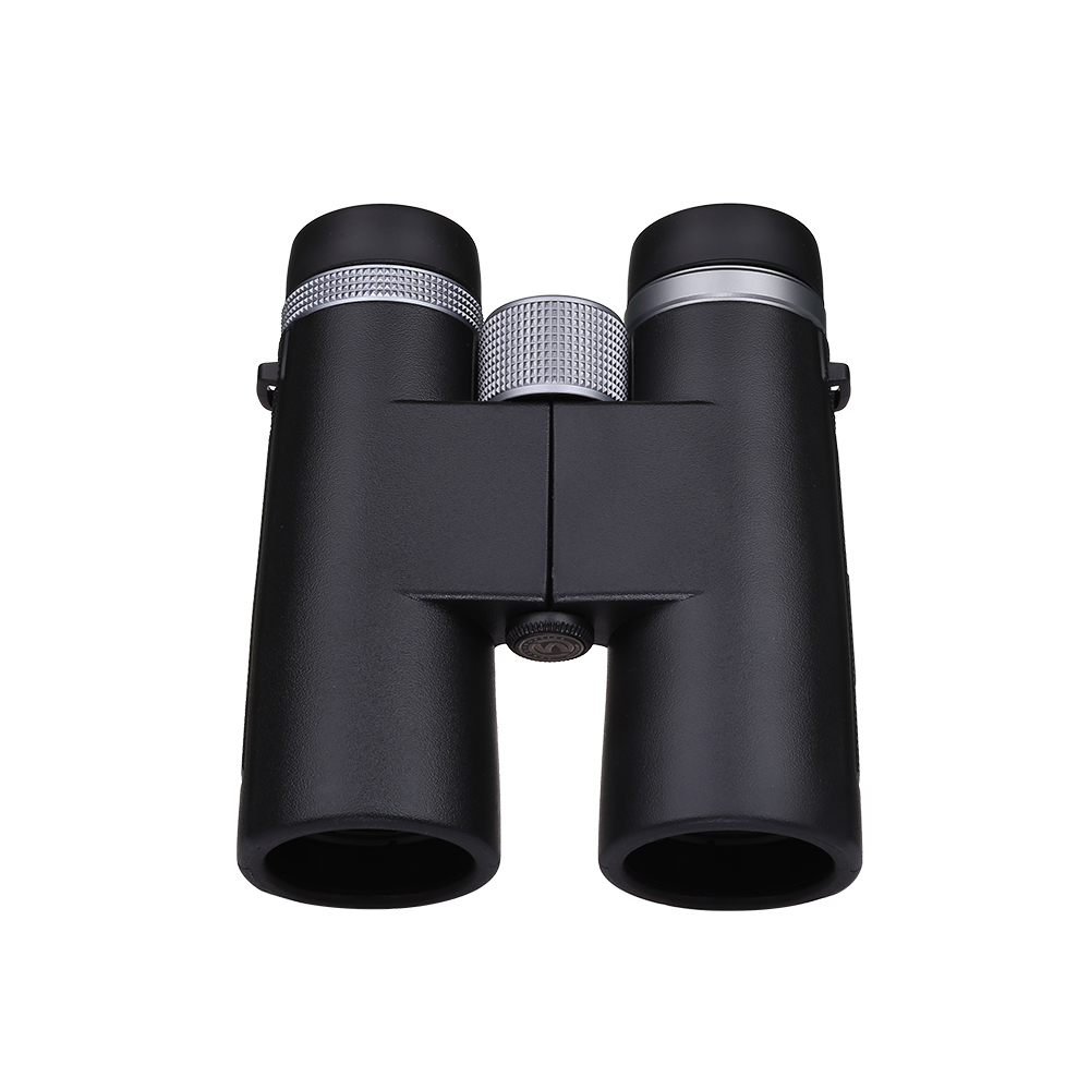 Image 3 - 12x42 Binoculars Telescope BAK4 Waterproof Super Multi Coating High Power Prism Optics HD for Camping Hunting Tools-in Monocular/Binoculars from Sports & Entertainment