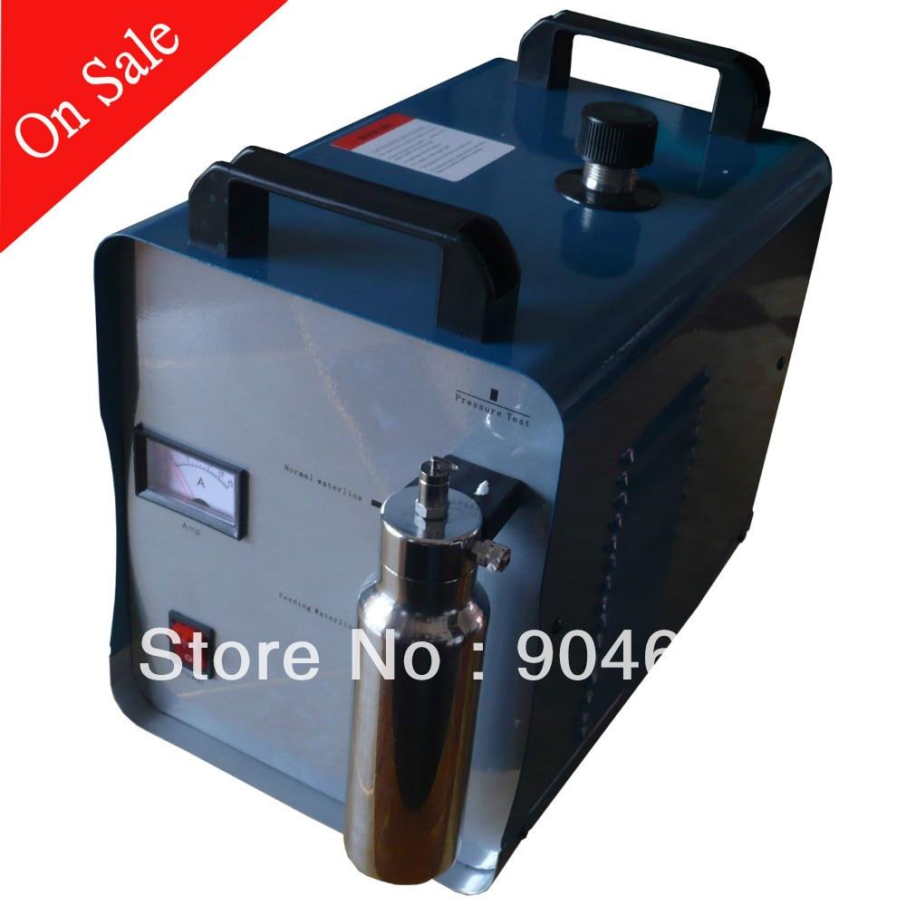 цена на Free Shipment BT-350SFP 350W Micro Acrylic Oxy-hydrogen Flame Generator Polishing Machine And Water Welder