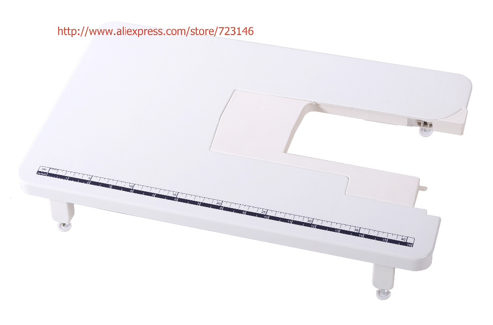 Brother Sewing Machine Extension Table for Various Models XC9800021 Bew