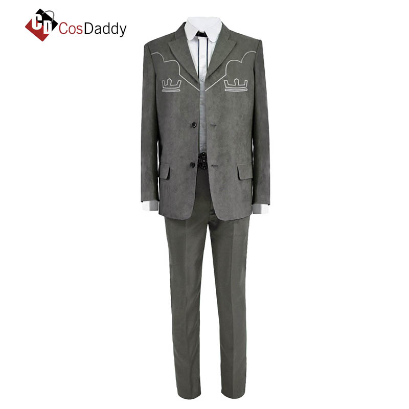 FAR CRY5 Cosplay Costume F Joseph Seed suits RACRY clothes Men CosDaddy