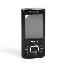 Оригинальный Телефон Nokia 6500 S мобильные телефоны 3,2-МЕГАПИКСЕЛЬНОЙ КАМЕРОЙ Разблокирована 6500 Slide мобильный Телефон Бесплатная Доставка Нескольких языков