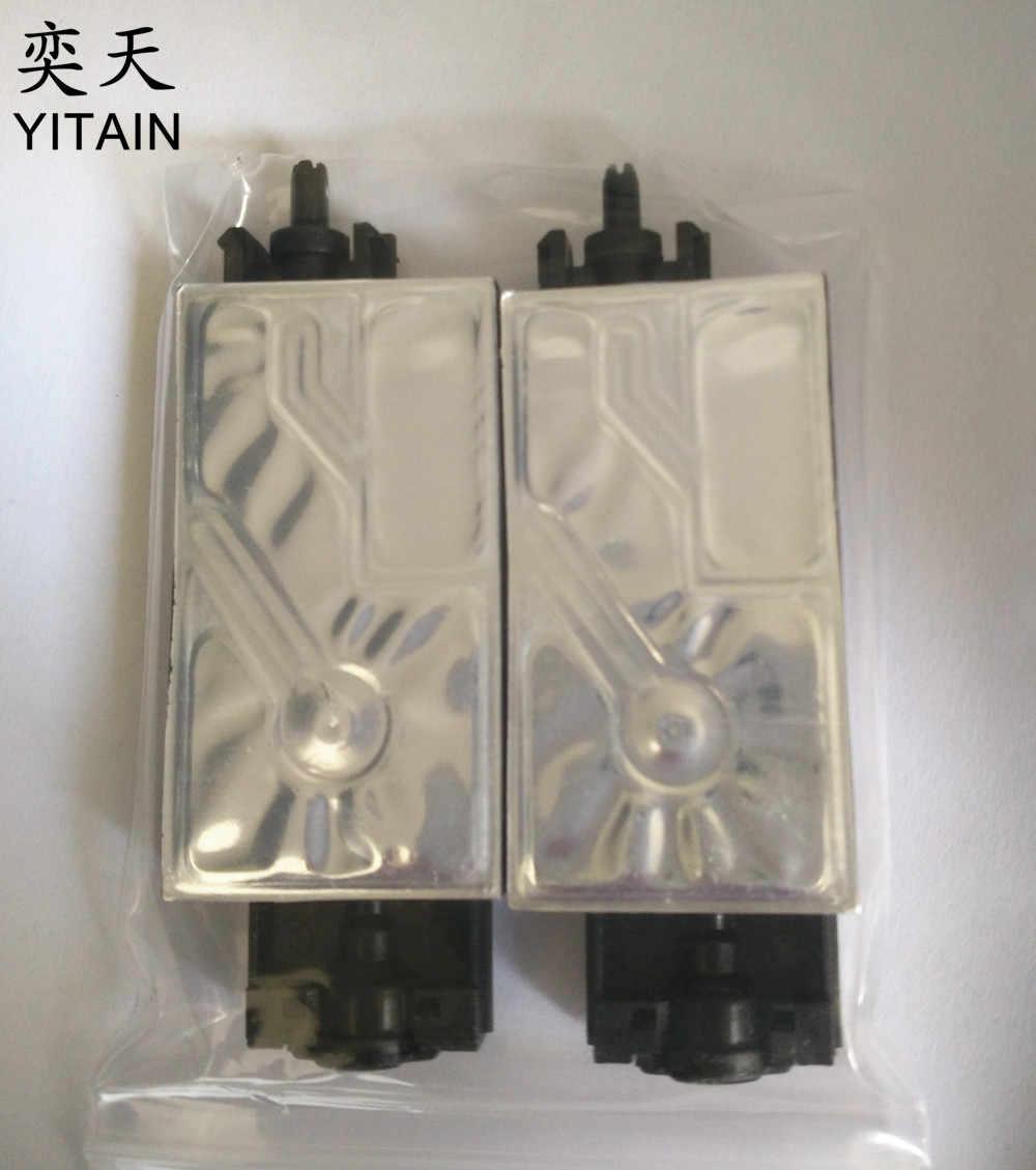 20 pcs Tinta Peredam (UV) untuk JV33/JV5 & Kepala DX5 damper hitam perak
