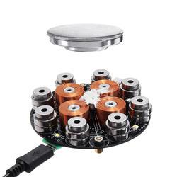 Levitazione magnetica digitale 5 V di alimentazione carico Pesante levitazione magnetica ad Alta efficienza di risparmio energetico