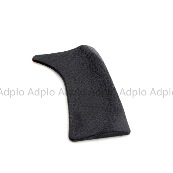 ADPLO 150547 3pcs Body Rubber Cover Grip Shell Replacement Part Thumb skin part suit For Nikon D200 Digital Camera Repair in Photo Studio Accessories from Consumer Electronics
