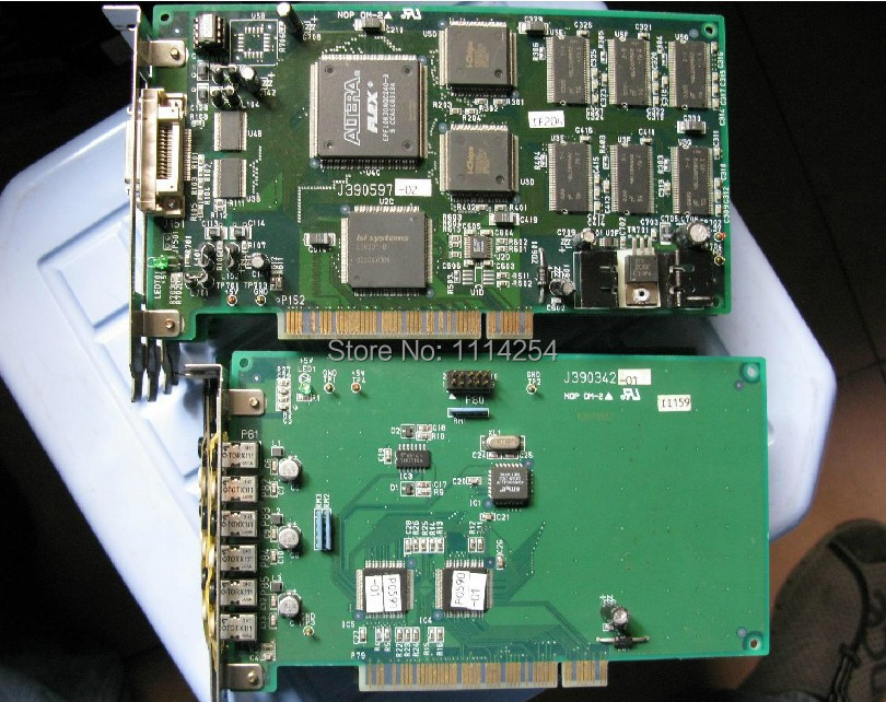 j390597 Noritsu QSS2901 minilab part usedj390597 Noritsu QSS2901 minilab part used