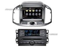 For Holden Captiva 2010~2013 – Car GPS Navigation System + Radio TV DVD iPod BT 3G WIFI HD Screen Multimedia System