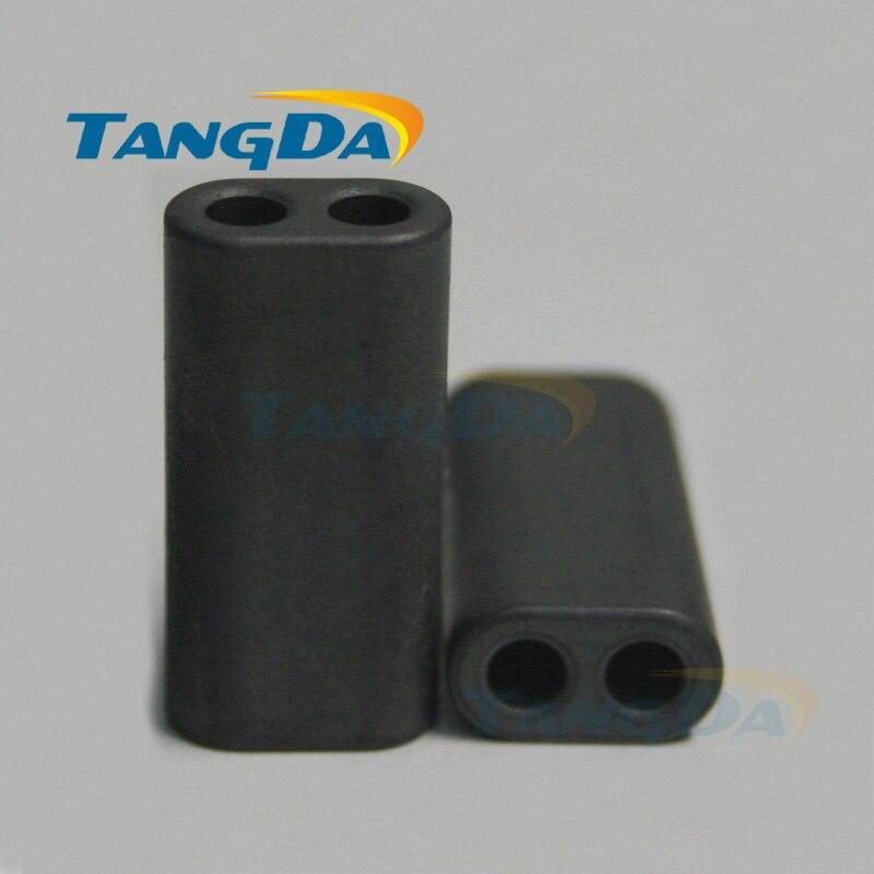 2500ui American BN-73-6802 toroids BN 73 6802 Ferrite Core BN73-6802 radio frequency RF OD*ID*HT:27*13.3*7.5mm RFC SWR