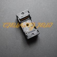 ОТС-56-0.5-01 IC гнездо TSOP56 ИК тест гнездо=0.5 мм длина=18.4 мм/20мм