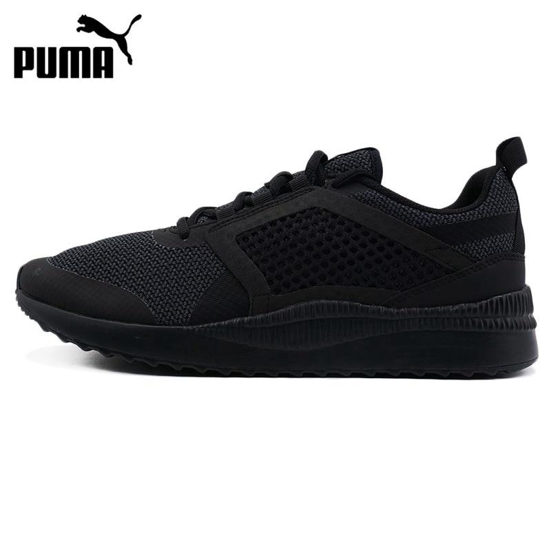 Original New Arrival  PUMA Pacer Next Net Men's Skateboarding Shoes Sneakers