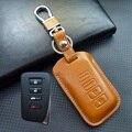 Кожаный брелок чехол для Lexus 2013 и 2014 GS ES серии 200 250 450 3 4 кнопки ключеник крышка держатель оболочки бумажник аксессуары