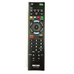 Nieuwe Echt Afstandsbediening RM YD075 RMYD075 Voor SONY KDL40EX640 KDL40EX645 KDL46EX640 KDL46EX641 LCD LED TV Afstandsbediening-in Afstandsbedieningen van Consumentenelektronica op