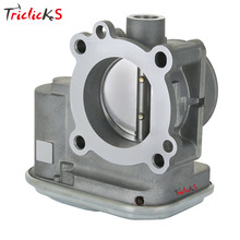 цена на Triclicks 04891735AC 4891735AC 4891735AA Throttle Body Assembly For Jeep Compass Patriot Dodge Avenger Caliber Journey Chrysler