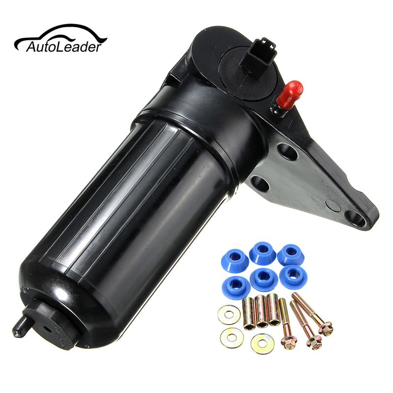 New For Diesel Fuel Lift Pump Oil Water Separator For Massey For Perkins ULPK0038 4132A018 цена в Москве и Питере
